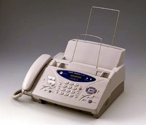 "Brother IntelliFax-885MC Home Office Fax and Message Center. <font color=""#FF0000"">*NEW*</font>"