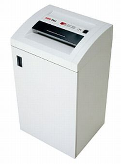 "HSM 225.2 Strip Cut Large Office Shredder with 42 Sheet Capacity & Extra Wide 12"" Throat. <font color=""#FF0000"">*NEW*</font>"