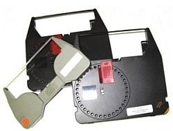 IBM Combo Package. 2-1380999 Typewriter Ribbons, 1-1337765 Typewriter Correction Tape.