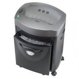 "Royal 85MX Crosscut Shredder with Wastebasket, 10 Sheet Capacity & 9"" Throat.  <font color=""#FF0000"">*NEW*</font>"