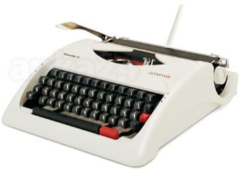 "Royal Scrittore II Manual Portable Typewriter. <font color=""#FF0000"">*BRAND NEW*</font> Black Only!"
