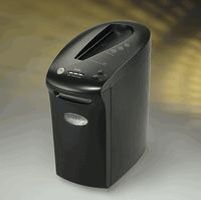 "Royal VF880 Cross-Cut Shredder with 8 Sheet Capacity & 9"" Throat. <font color=""#FF0000"">*NEW*</font>"