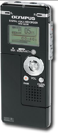 "Olympus WS 320 M Digital Voice Recorder <font color=""#FF0000"">*NEW*</font>"