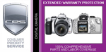 3 Year - Digital Camera under $500.00