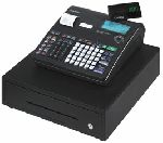 "Casio PCR-T2100 Cash Register with 2000 PLUs, 50 Clerks, 30 Departments & Thermal Printing. <font color=""#FF0000"">*NEW*</font>"