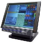 "Casio QT-8000CW Point of Sale Cash Register w/ 15"" TFT LCD Screen. <font color=""#FF0000"">*NEW*</font>"