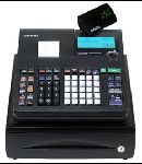 "Casio TE-900 Thermal Cash Register with 25 Depts & 2000 PLU's.<font color=""#FF0000"">*NEW*</font>"
