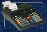 "TA Adler /Royal-1410PD Professional Office Printing/Display Calculator. <font color=""#FF0000"">*NEW*</font>"