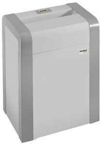 "Dahle 30104 Strip Cut Shredder with 10-12 Sheet Capacity & 8.75 Throat. Security Level 2. <font color=""#FF0000"">*NEW*</font>"