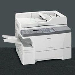 Canon ImageClass D761 Digital Copier/Printer