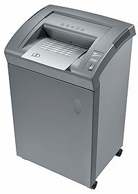 "GBC Shredmaster 3500S Strip Cut Office Shredder, 22 Sheet Capacity, 9.25"" Throat. <font color=""#FF0000"">*NEW*</font>"