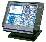 "Casio QT-6000  Point of Sale Cash Register w/ 12.1"" flat panel TFT Color Operator  Display. <font color=""#FF0000"">*NEW*</font>"