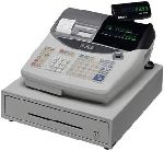 "Casio TE-2200 Multi-Line Electronic Cash Register. Stroke Keyboard Model. <font color=""#FF0000"">*NEW*</font>"