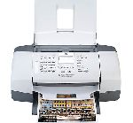 HP OfficeJet 4215 MultiFunction. Print/Scan/Copy/Fax