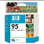 HP Hewlett Packard 95  Print Cartridge