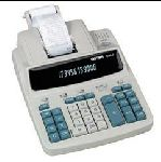 Victor 1240-2  12-Digit 4.1 LPS Commercial Desktop Printing Calculator.